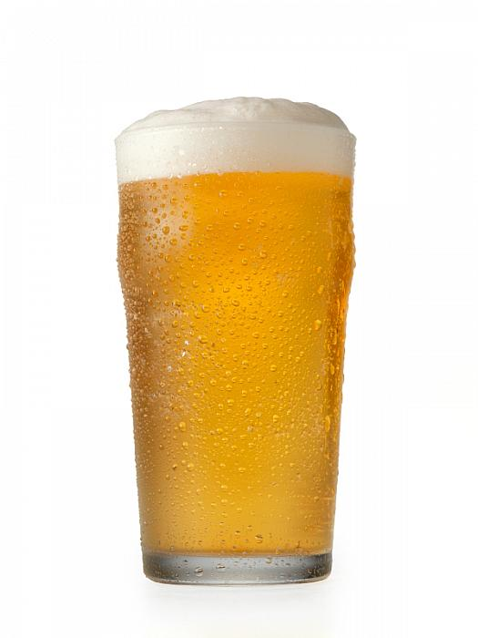 pint of beer iStock 000009575726Small