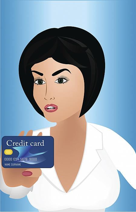 kozzi-315780-female with credit card-1161x1807