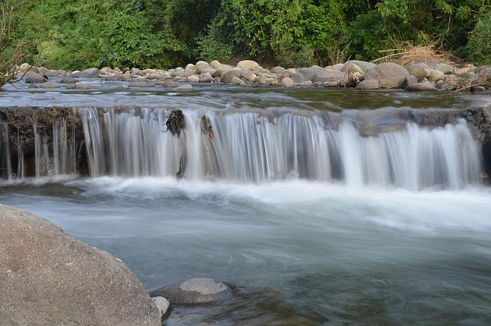 River water Flows picture