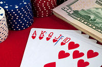 kozzi-gambling on straight flush heart-883x588