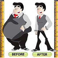 kozzi-853252-male before and after weight loss program vector-1449x1449